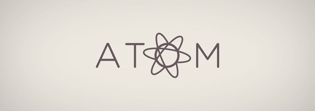 Using Atom Editor to Improve Productivity