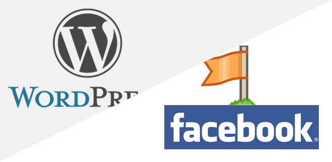 Connect WordPress Blog to Facebook
