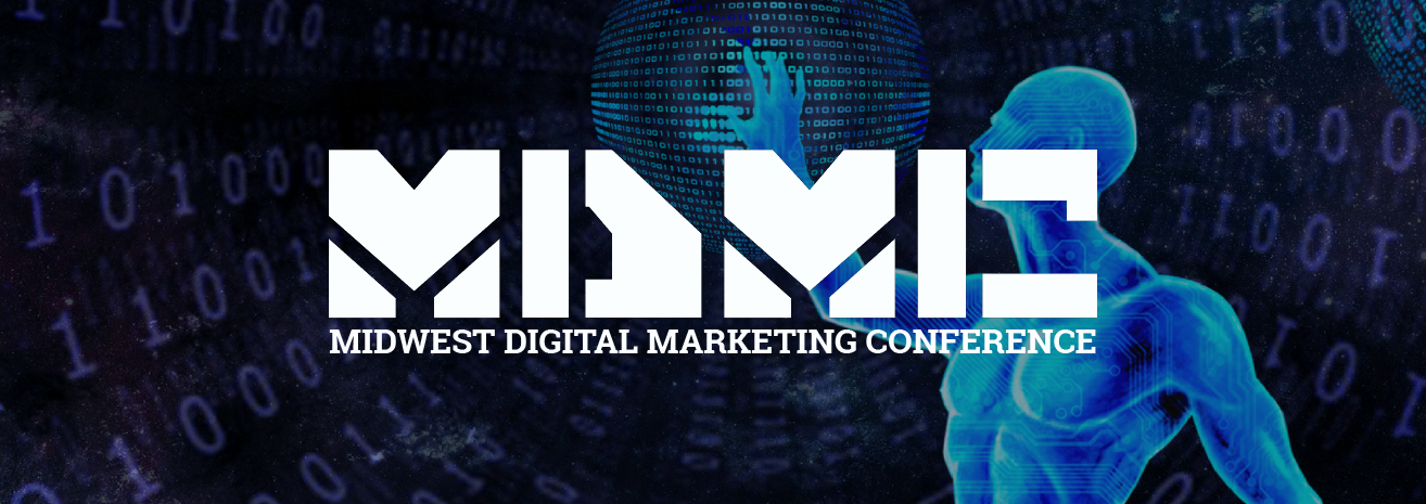 MDMC Midwest Digital Marketing Conference