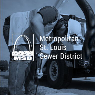 Metropolitan St. Louis Sewer District