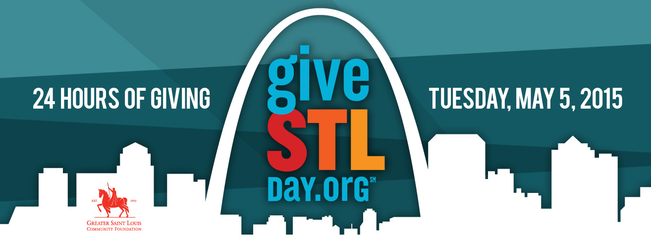 givestlday.org - 24 hrs of Giving