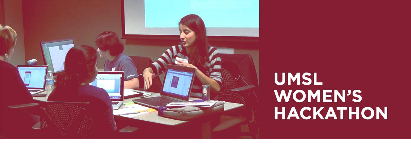 UMSL Women's Hackathon