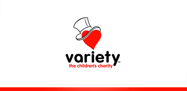 Variety: The Children's Charity of St. Louis
