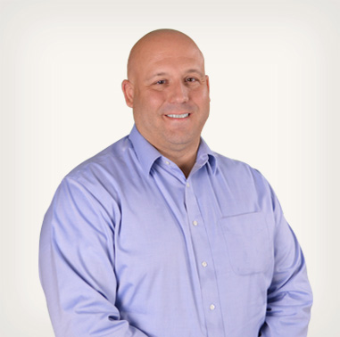 Wayne Turley, Director, Project Management