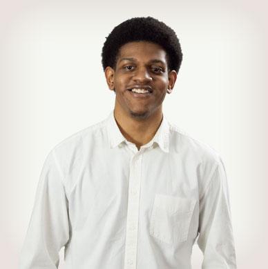 Daniel Still, Client Support Specialist, Spry Digital