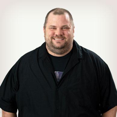 Eddie Fuller, Web Developer, Spry Digital