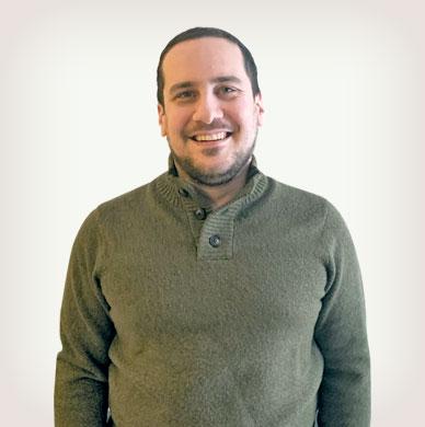 George Agathos, Senior Drupal Developer, Spry Digital