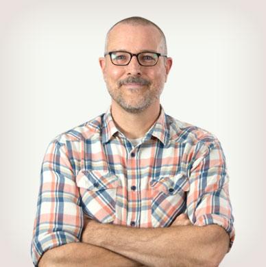 Heath Harris, Interaction Design Lead, Spry Digital