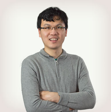 Jim Tang, Client Support Specialist, Spry Digital