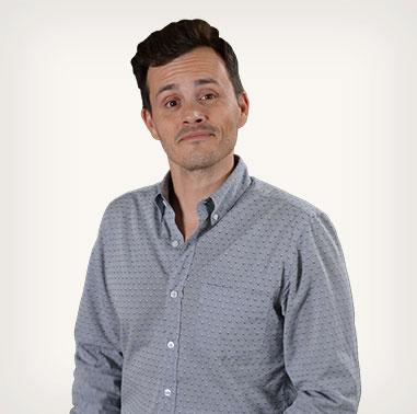 Jim Barnthouse, Client Success Manager