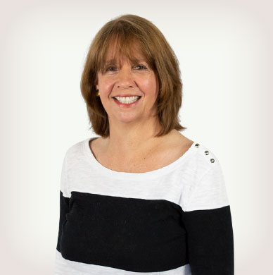 Nancy Berrier, Project Manager