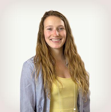 Posy Lou Durr, Associate Marketing Coordinator