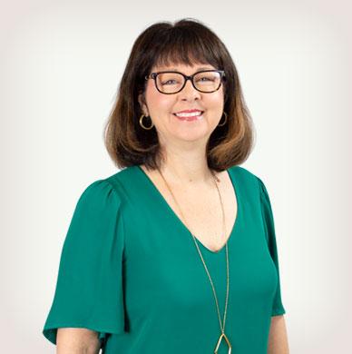 Sheila Burkett, Chief Executive Officer