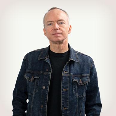 Steven Burkett, Senior Technical Architect, Spry Digital