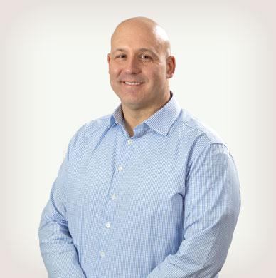 Wayne Turley, Vice President, Operations & Strategy