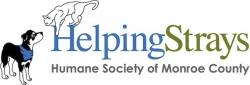 Helping Strays - Humane Society of Monroe County