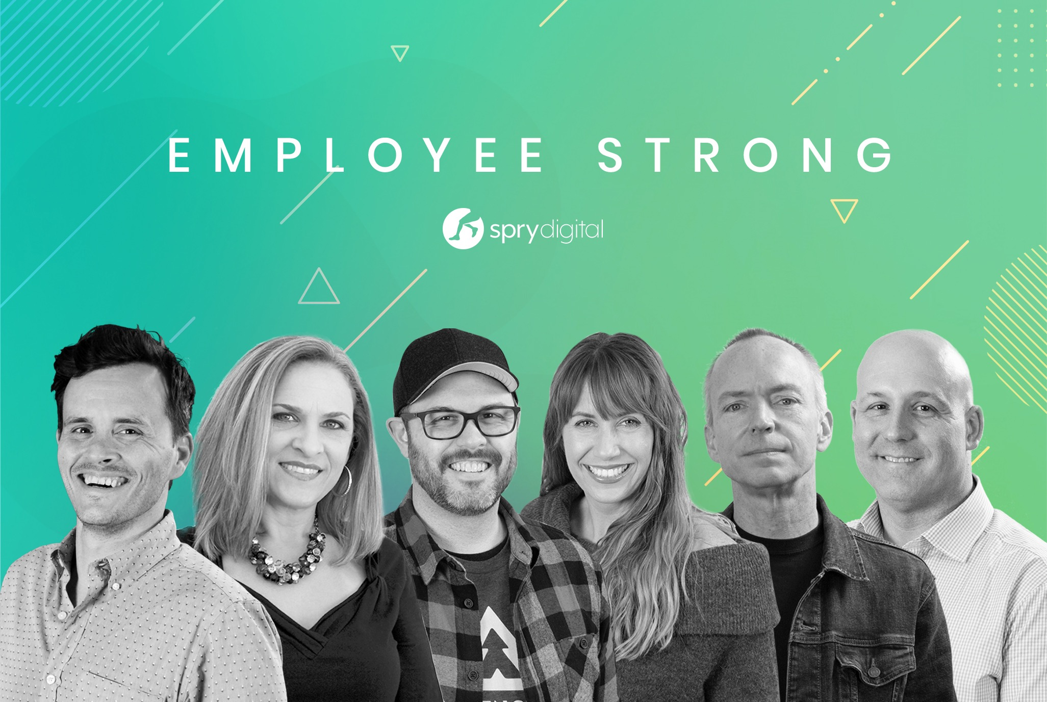 Spry Digital Employee-Owners
