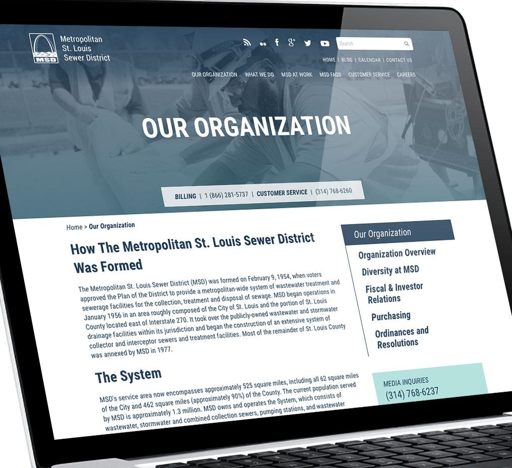 Drupal 7 Content Management System