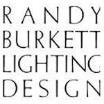 Old Randy Burkett Lighting Design Logo